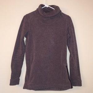 Nike Turtleneck sweatshirt